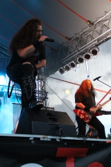 Rozhovor s kapelou Arakain: S Dymytry si to užíváme