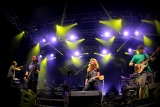 Rock for People ovládla Lucie i kouzelní Blue Effect
