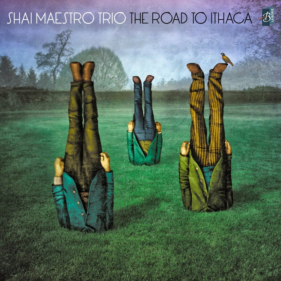Shai Maestro - The Road to Ithaca