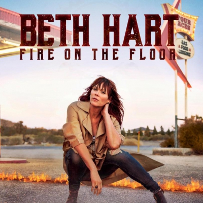 Beth Hart - Fire On The Floor