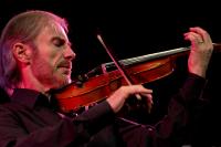Houslista Jean-Luc Ponty vystoupí v Českých Budějovicích
