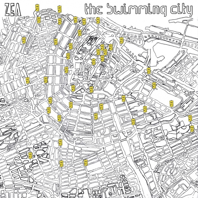 Zea - Swimming City