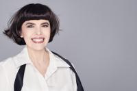 Šansoniérka Mireille Mathieu přiveze Francii do Prahy