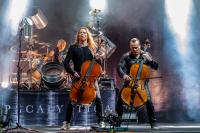 FOTO: METALFEST 2018 DRUHÝM POHLEDEM - 3. DEN