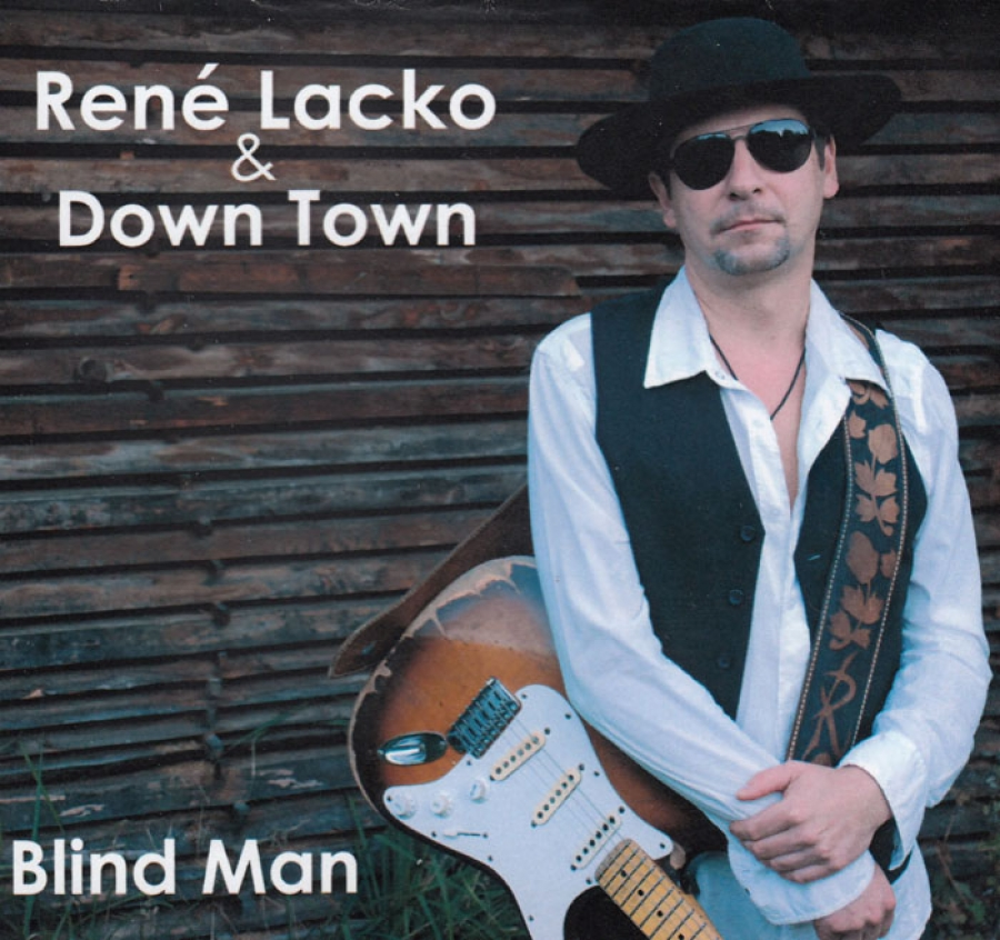 René Lacko & Down Town – Blind Man