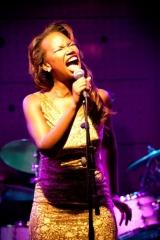Rozhovor s Juwanou Jenkins: Psaní skladeb je pro mne očisťující záležitost