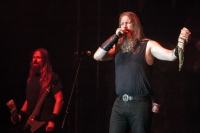 Amon Amarth na Masters of Rock 2016