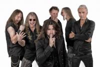The Unity, nová kapela členů Gamma Ray, se představí na Metalfest Open Air