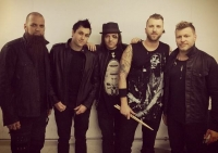 Three Days Grace v nové sestavě