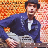 CD: Jonathan Gaudet se na albu Dodo stává mužem mnoha hlasů