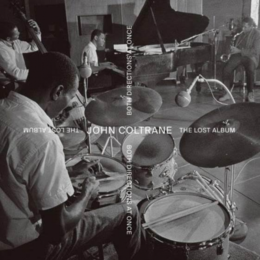 John Coltrane - Both Directions at Once: The Lost Album