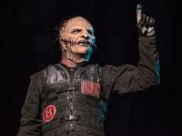 Corey Taylor se pustil do nahrávání vokálů k nové desce Slipknot