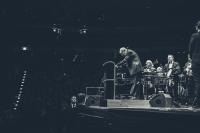 Foto: Ennio Morricone, O2 Arena, Praha, 15.1.2016