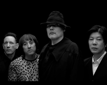 Co-Metal-20 XVI: The Smashing Pumpkins mají dva nové singly, Escape the Fate složili píseň k filmu