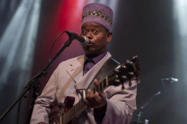 Na Festival Blues Alive zavítá legenda chicagského blues Lil´ Ed