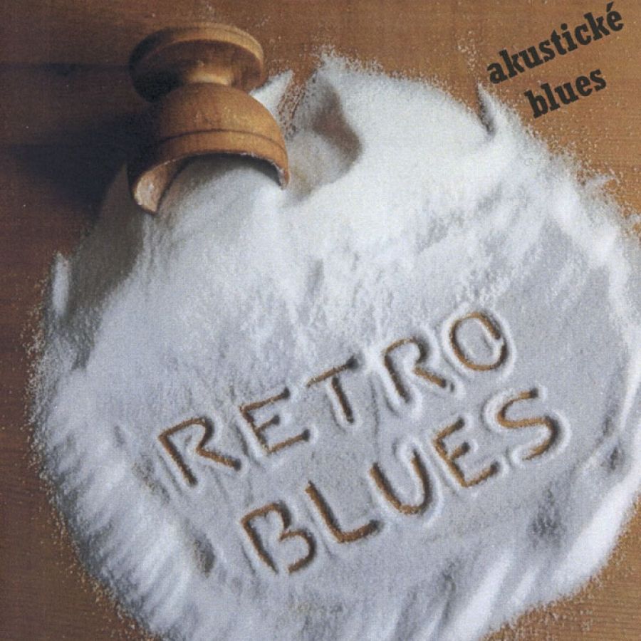 Retro Blues - Sůl