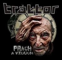 DVD Prach a vzduch představuje Traktor ve skvělé koncertní formě