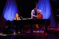 JazzFestBrno 2017 láká na saxofonisty, superhvězdy i Dianu Krall