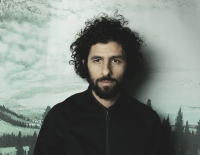 José González míří do Fora Karlín s The String Theory