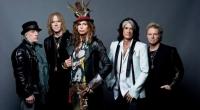 Rockoví fanoušci z celého světa se chystají na Sweden Rock