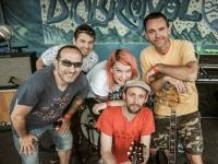Kapela Gingerhead vydává debutové EP Holy Ground
