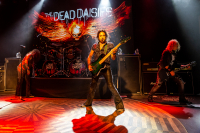 Foto: The Dead Daisies, Lucerna Music Bar, 22. 7. 2018