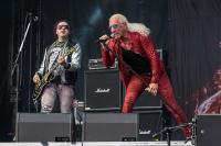 Plzeňský Metalfest čeká silný ročník. Vystoupí Amon Amarth, Powerwolf či Dee Snider
