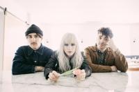 Paramore se vrací s novým albem