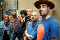 Ben Harper a The Innocent Criminals